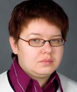 Куксачева Светлана Владимировна