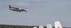 В Ленобласти построят аэропорт для лоукостеров