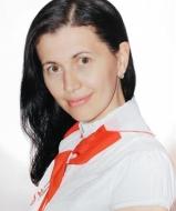 Трофимова Юлия Юрьевна