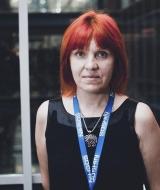 Егорова Людмила Эдуардовна