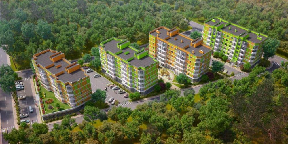 Алексей Белоусов (Capital Group): Строительство ЖК «Позитив» идет строго по графику