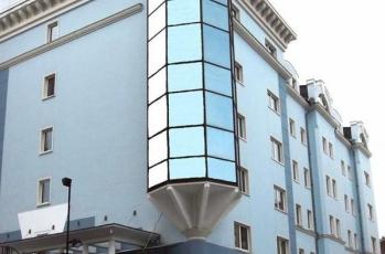 Офисные помещения под ключ Ростовский 6-й переулок аренда офиса армянский переулок