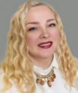 Крижевская Ангелина Эдуардовна