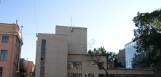 На набережной Фонтанки построят апарт - отель
