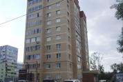 Фото ЖК Чугунова, 32А от Веста-СФ. Жилой комплекс Chugunova, 32A