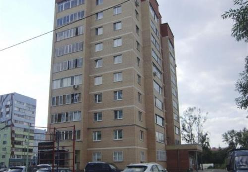 ЖК Чугунова, 32А от компании Веста-СФ