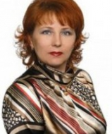 Шестерова Наталья Анатольевна