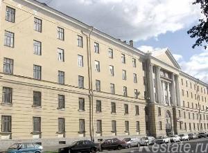 Сдать в аренду Офисы Санкт-Петербург,  Кировский,  Кировский з-д, Зайцева ул