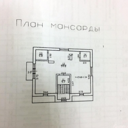 Продажа дома Понтонный п, Южная ул ,  д. 29,  к. 7