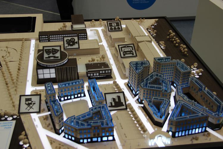 Смольный разрешил Группе ВТБ реализовать проект комплексного освоения «Югтаун» в Шушарах
