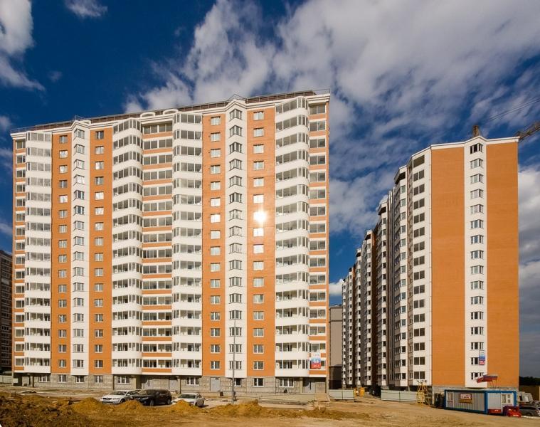 Фото ЖК Эко Видное