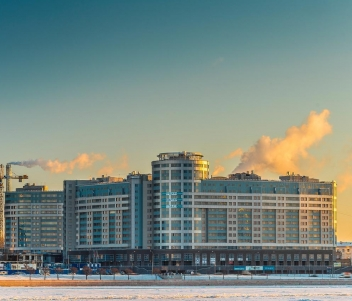 Фото ЖК Platinum от Квартира.ру Платинум. Жилой комплекс Платинум