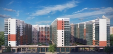 «Аквилон Инвест» открыл продажи в ЖК «Аквилон PARK» - первом в Москве