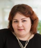 Лавренова Елена Валерьевна
