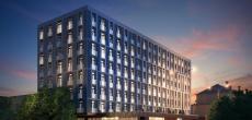 Sberbank CIB открыл ГК «Лидер-Инвест» кредитную линию на 1,1 млрд рублей для  проекта «Клубный дом на Сретенке»