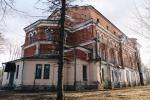 Лютеранскую  церковь в Павловске перестраивают без ведома КГИОП