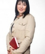 Верба Екатерина Анатольевна