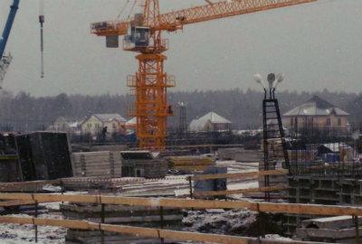 Бизнес-инкубатор в Зеленограде расширят на 120 тыс кв м