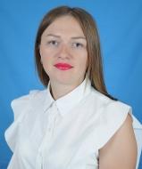 Скузоватова Анастасия Владимировна