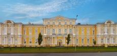 Копию Воронцовского дворца на Мебельной улице сдадут под офисы и склады