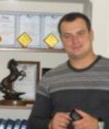 Хрусталев Михаил Сергеевич