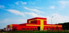 Концерн Barilla инвестирует в ОЭЗ «Ступино Квадрат» MR Group более 130 млн евро