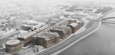 Прядильно-ниточный комбинат самостоятельно построит жилье и апартаменты на своей земле на ул. Красного Текстильщика