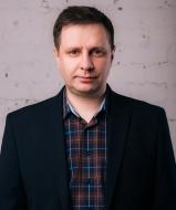 Горынин Евгений Александрович