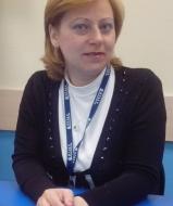 Аллилуева София Александровна