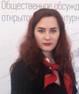 Прилуцкая Любовь Ивановна