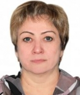 Бугакова Ольга Николаевна