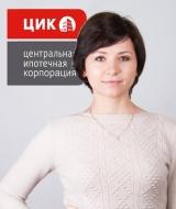 Думенко Евгения Викторовна