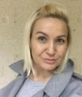 Савченко Людмила