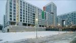 Покупатели жилья массового сегмента в Подмосковье в 2016 году раскупали двухкомнатные квартиры