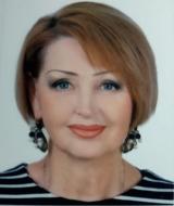 Скляр Наталия Леонидовна