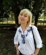 Абрамова Светлана Юрьевна