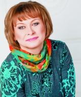 Ярош Ирина Николаевна