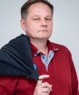 Смоленцев Алексей Геннадьевич