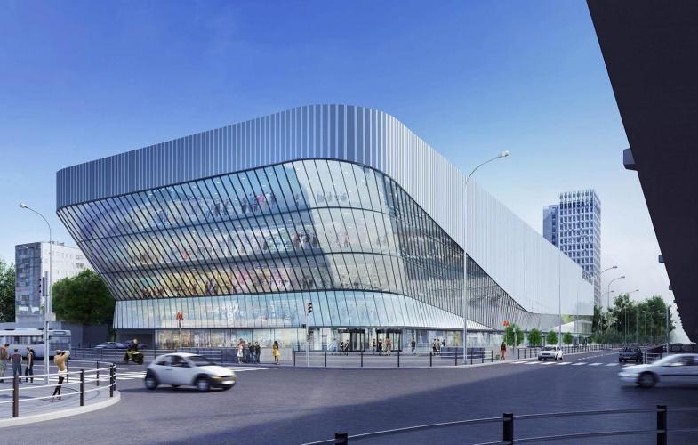 До конца 2019 года в Москве закрывается на реконструкцию Центральный вокзал «Щелковский»