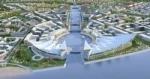 Инфраструктуру «Нового берега» построят на условиях ГЧП