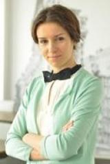 Литинецкая Мария управляющий партнер компании «Метриум» МЕТРИУМ ГРУП