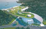 РАД готовит территорию великокняжеского дворца в Мартышкино к продаже под строительство аквапарка