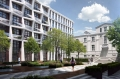 Компания Insigma представила проект «Ordynka. Собрание клубных домов» на территории фабрики Марата
