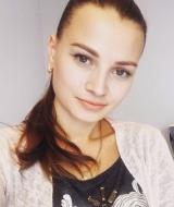 Речкалова Ксения