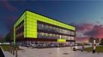 Недостроенный спорткомплекс на Байконурской завершит Инвестиционно-управляющая компания STEIT