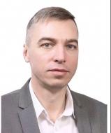 Делашинский Валерий Юрьевич