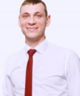 Кириченко Роман Витальевич