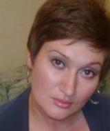 Новикова Ольга Юрьевна