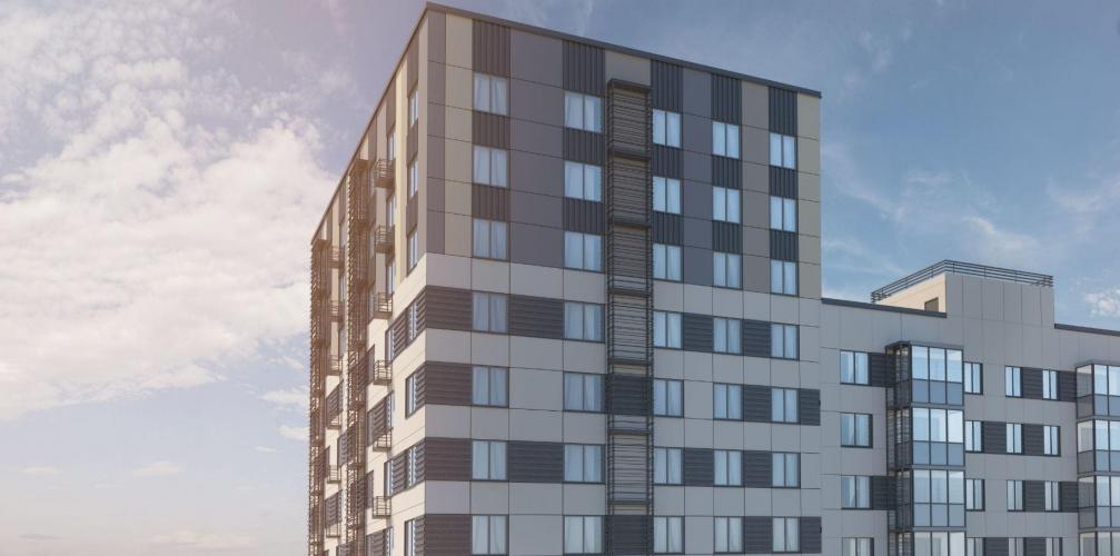 По итогам февраля на первичный рынок жилья Петербурга застройщики вывели около 7,4 тыс. квартир в новых и строящихся проектах