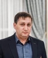 Адамян Степан Алексанович